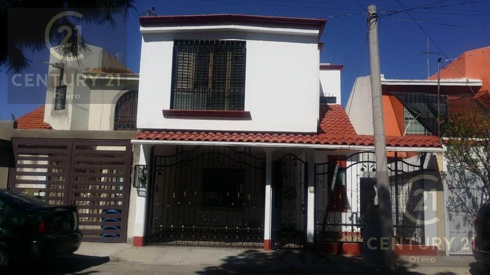 Foto Casa en Renta en  Fraccionamiento Santa Teresa,  Juárez  Fraccionamiento Santa Teresa