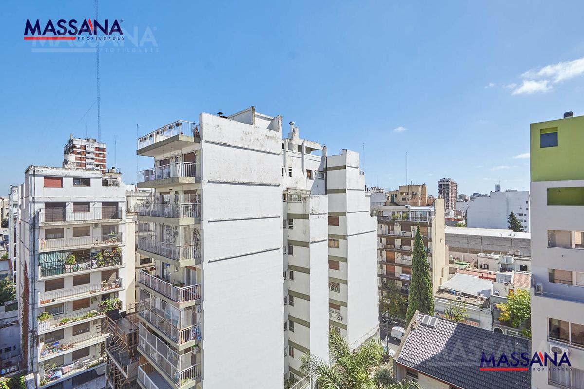 Foto Departamento en Venta en  Belgrano ,  Capital Federal  Cuba al 2800