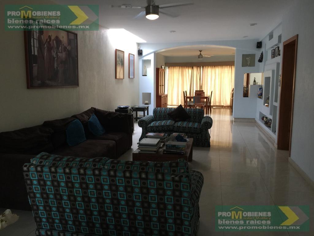 Foto Casa en Renta | Venta en  Fraccionamiento Jardines de Mocambo,  Boca del Río  CASA RESIDENCIAL AMUEBLADA EN VENTA O RENTA, BOCA DEL RÍO, VERACRUZ.