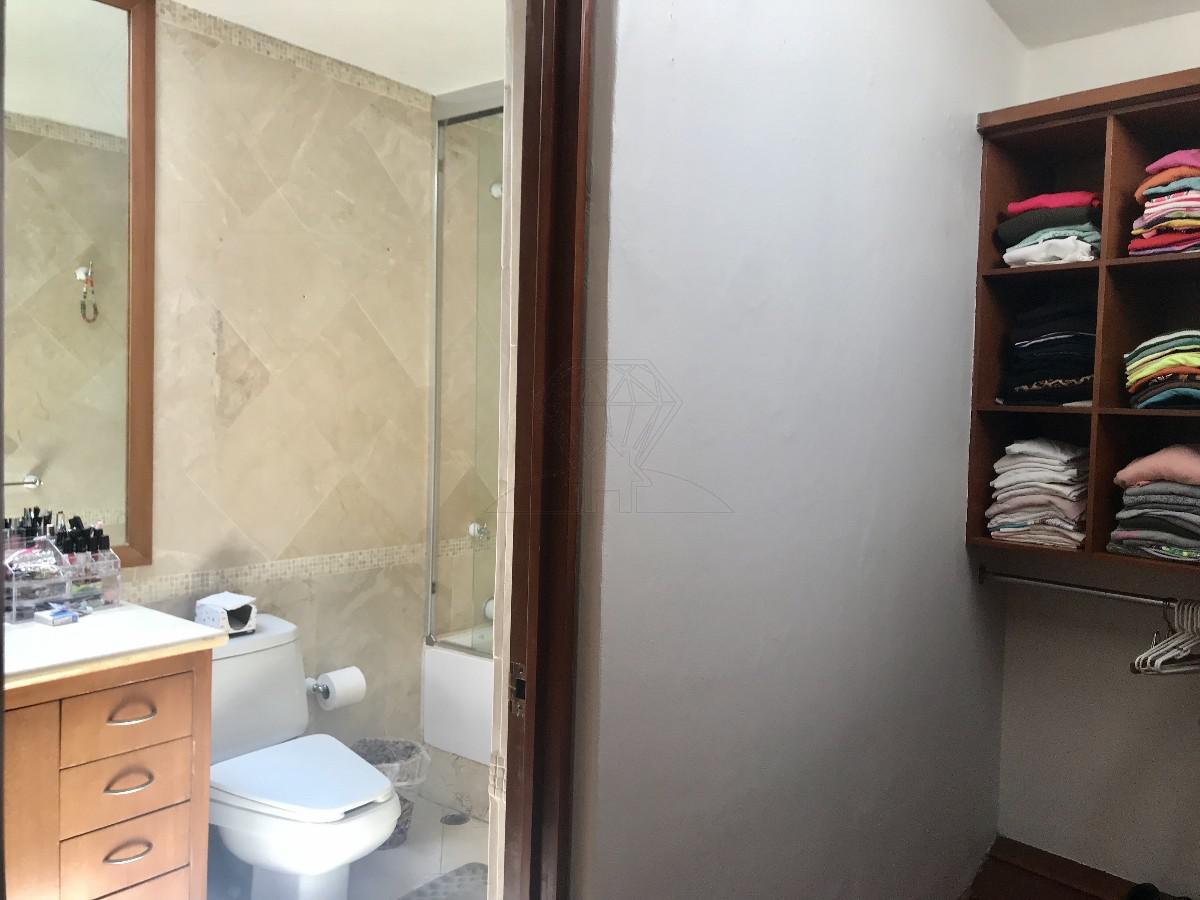 Foto Casa en condominio en Venta en  Lomas de Tecamachalco,  Huixquilucan  Fuente de Emperatriz Casa en conjunto a la venta (MC)
