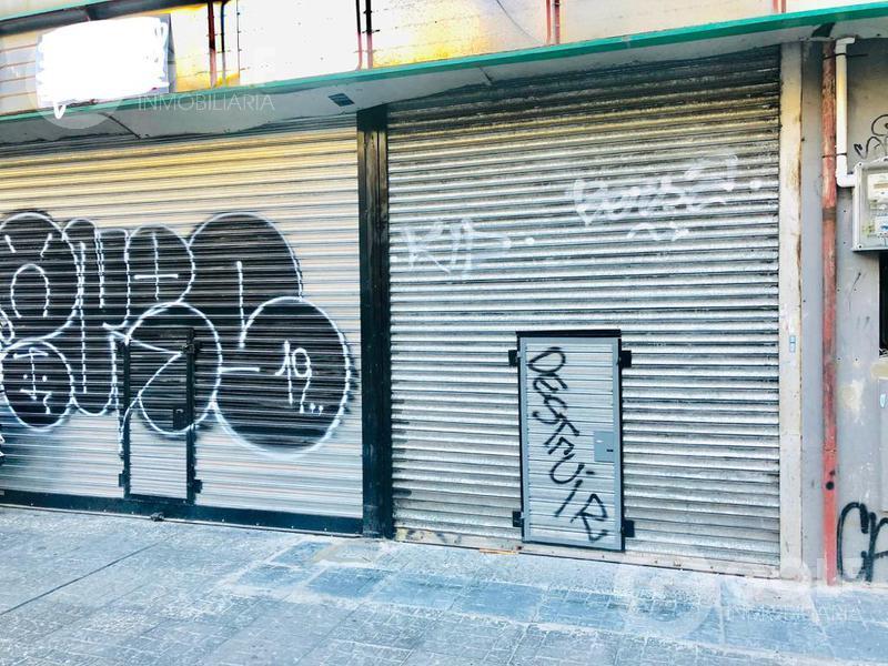 Foto Local en Venta en  Cordón ,  Montevideo  Local comercial sobre 18 de julio
