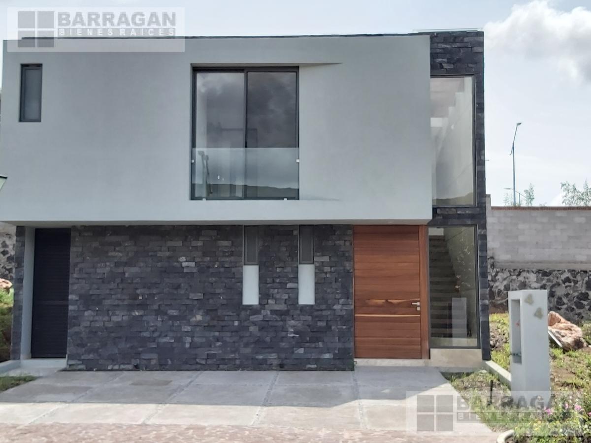 Foto Casa en Venta en  Altozano el Nuevo Queretaro,  Querétaro  CASAS EN VENTA CONDOMINIO VOLCAN, ALTOZANO, QUERETARO