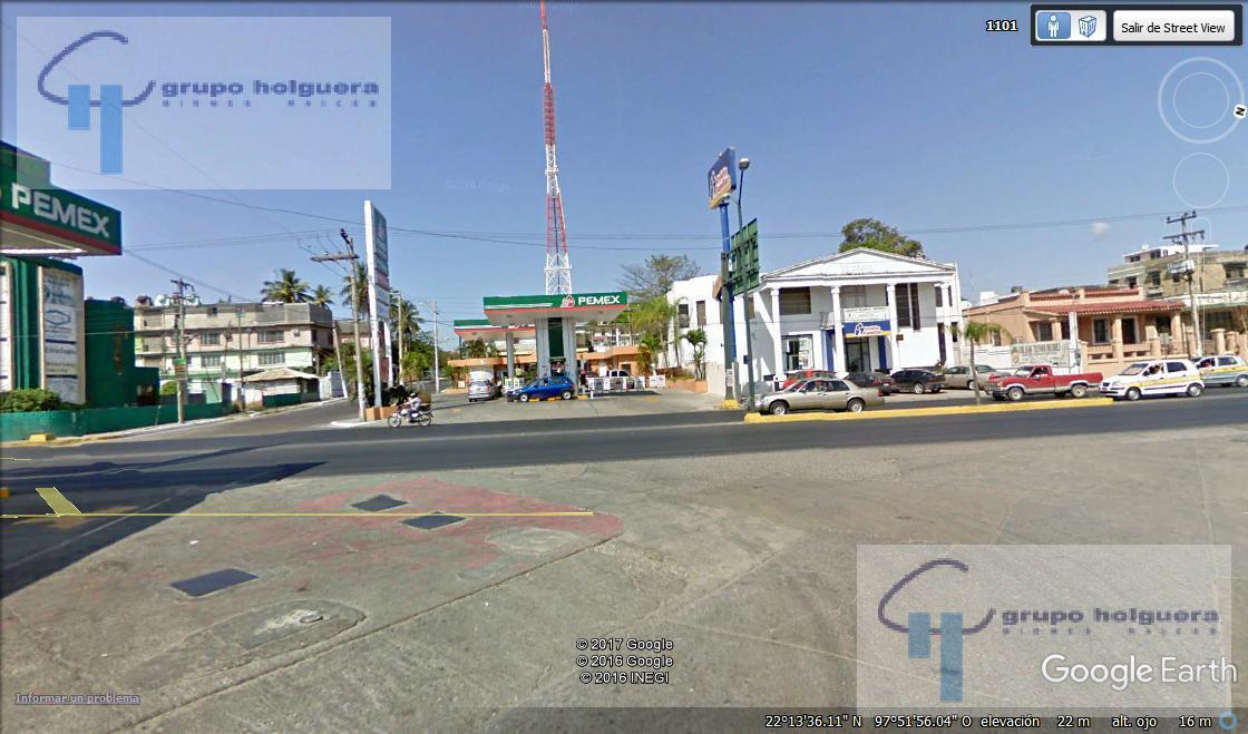 Foto Oficina en Renta en  Jardín,  Tampico  ELO-344 OFICINA EN RENTA EN AVE. HIDALGO, TAMPICO, TAM.