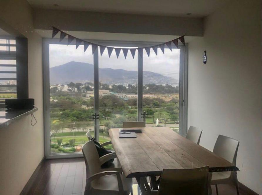 Foto Departamento en Alquiler en  San Borja,  Lima  San Borja