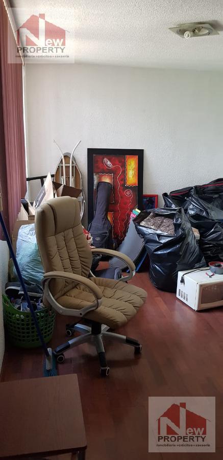 Foto Departamento en Venta en  Gustavo A. Madero ,  Ciudad de Mexico  Departamento en segundo piso en residencial zacatenco