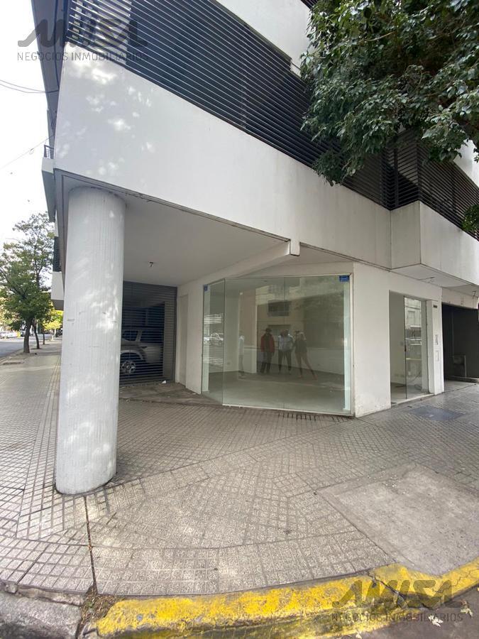 Foto Local en Venta en  Rosario ,  Santa Fe  Moreno bis al 100