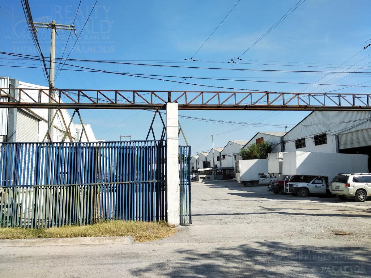 Foto Bodega Industrial en Venta en  Jardines de La Silla,  Juárez  BODEGAS EN VENTA EN JARDINES DE LA SILLA