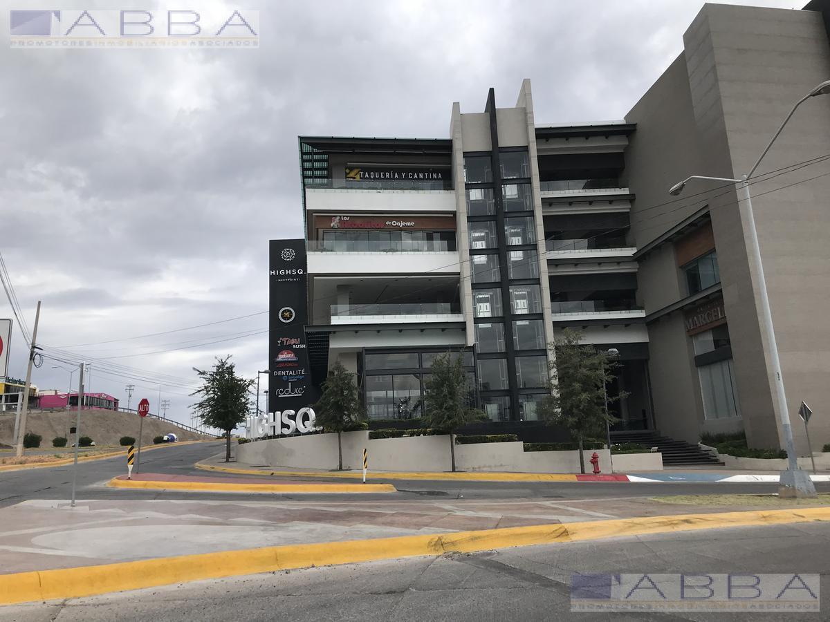 Foto Local en Renta en  Cumbres,  Chihuahua  Locales Renta Plaza  High Square