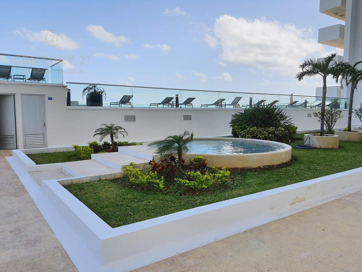 Cancún Apartment for Rent scene image 9