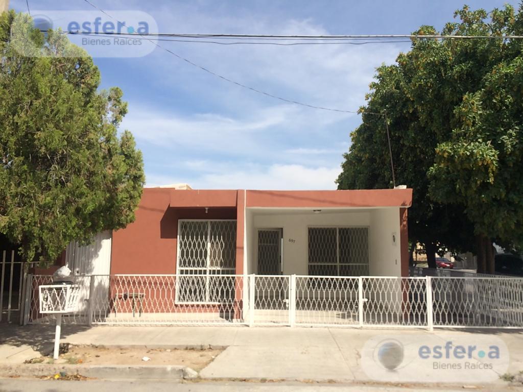 Foto Casa en Renta en  Torreón Jardín,  Torreón  Casa en renta Torreón Jadín para empresarios u oficina