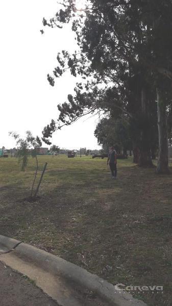 Foto Terreno en Venta en  San Ramon,  Pilar Del Este  Barrio San Ramon
