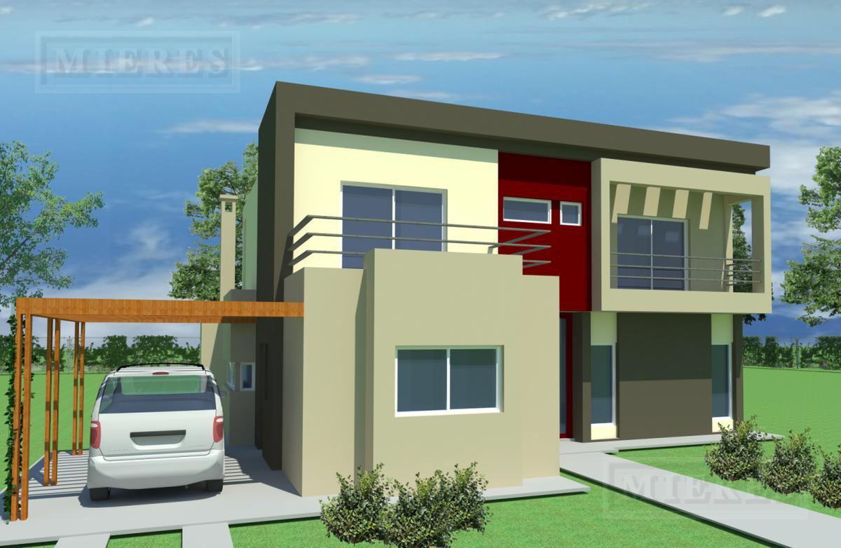 casa en venta a estrenar San Matias
