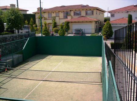 Foto Casa en Renta en  Los Robles,  Lerma  Los Robles, Lerma Casa en Renta y Venta