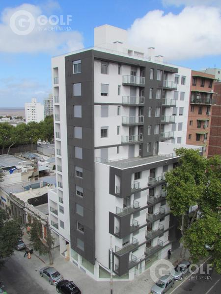 Foto Departamento en Venta en  Palermo ,  Montevideo  UNIDAD 1002