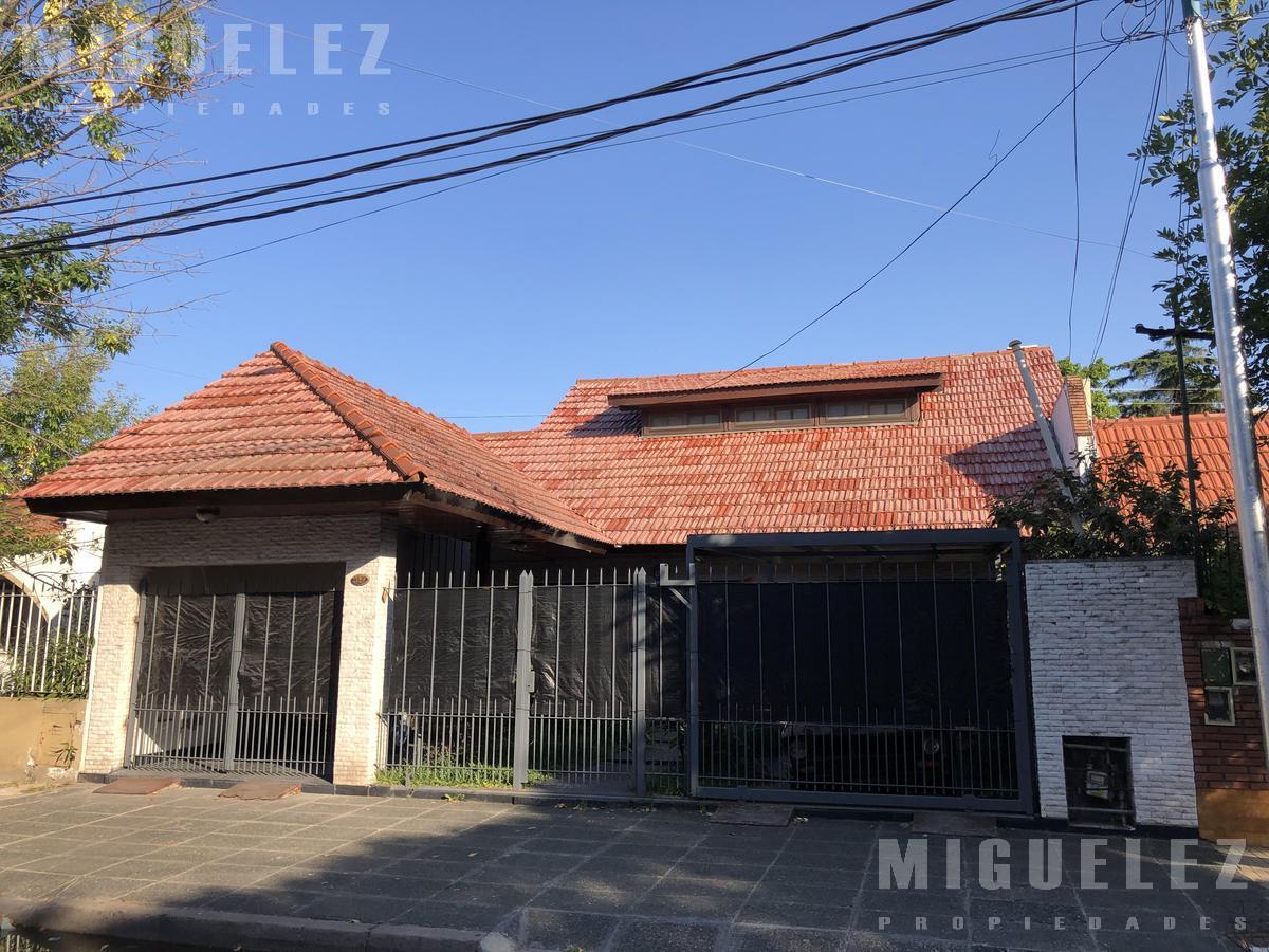Foto Casa en Venta en  Remedios De Escalada,  Lanus  JOSE HERNANDEZ 3522, ESCALADA