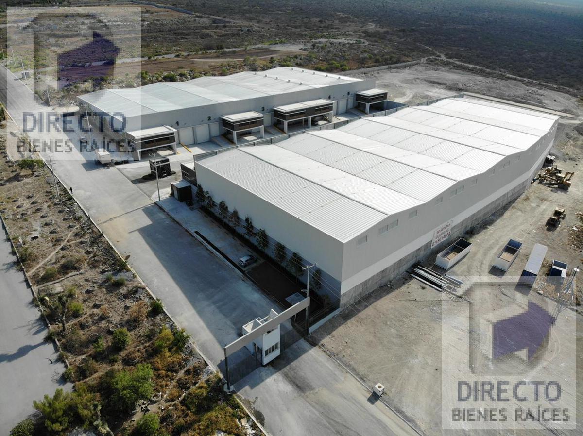 Foto Bodega Industrial en Renta en  Universidad Tecnológica de Santa Catarina,  Santa Catarina  Bodega en Renta en Santa Catarina