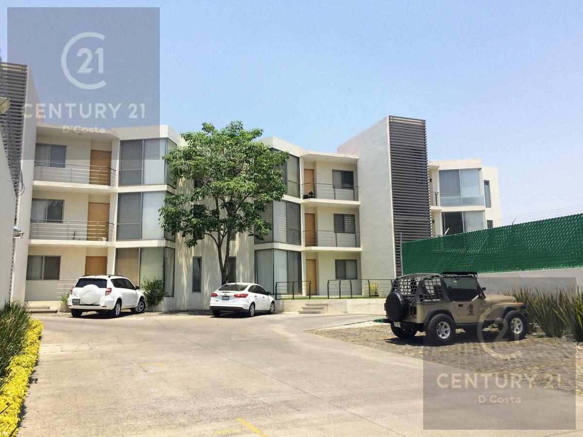 Foto Departamento en Venta | Renta en  Chapultepec,  Cuernavaca  Departamento Chapultepec, Cuernavaca