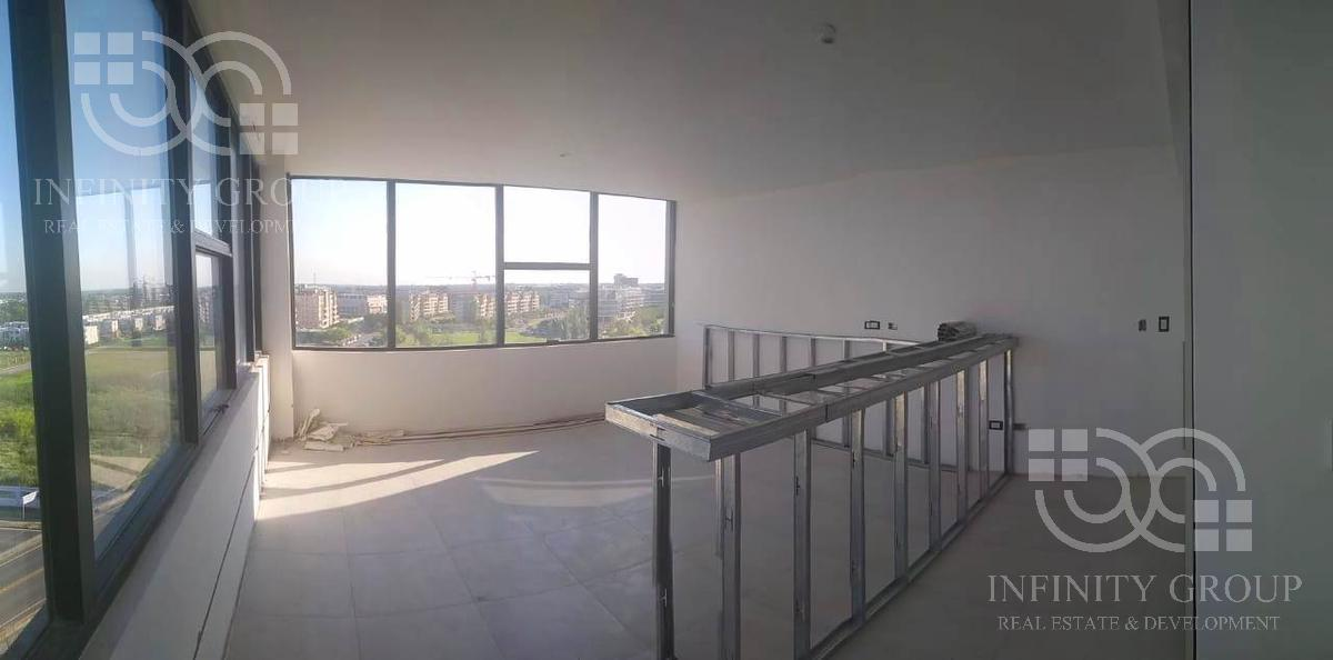 Foto Oficina en Alquiler en  Estudio de la Bahia,  Bahia Grande  Nordelta - Estudios de la Bahia II,