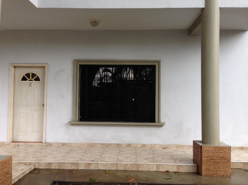 Foto Departamento en Renta en  Country,  San Pedro Sula  Apartamento #2 en alquiler - un dormitorio - en Col.  El Country  L.6500
