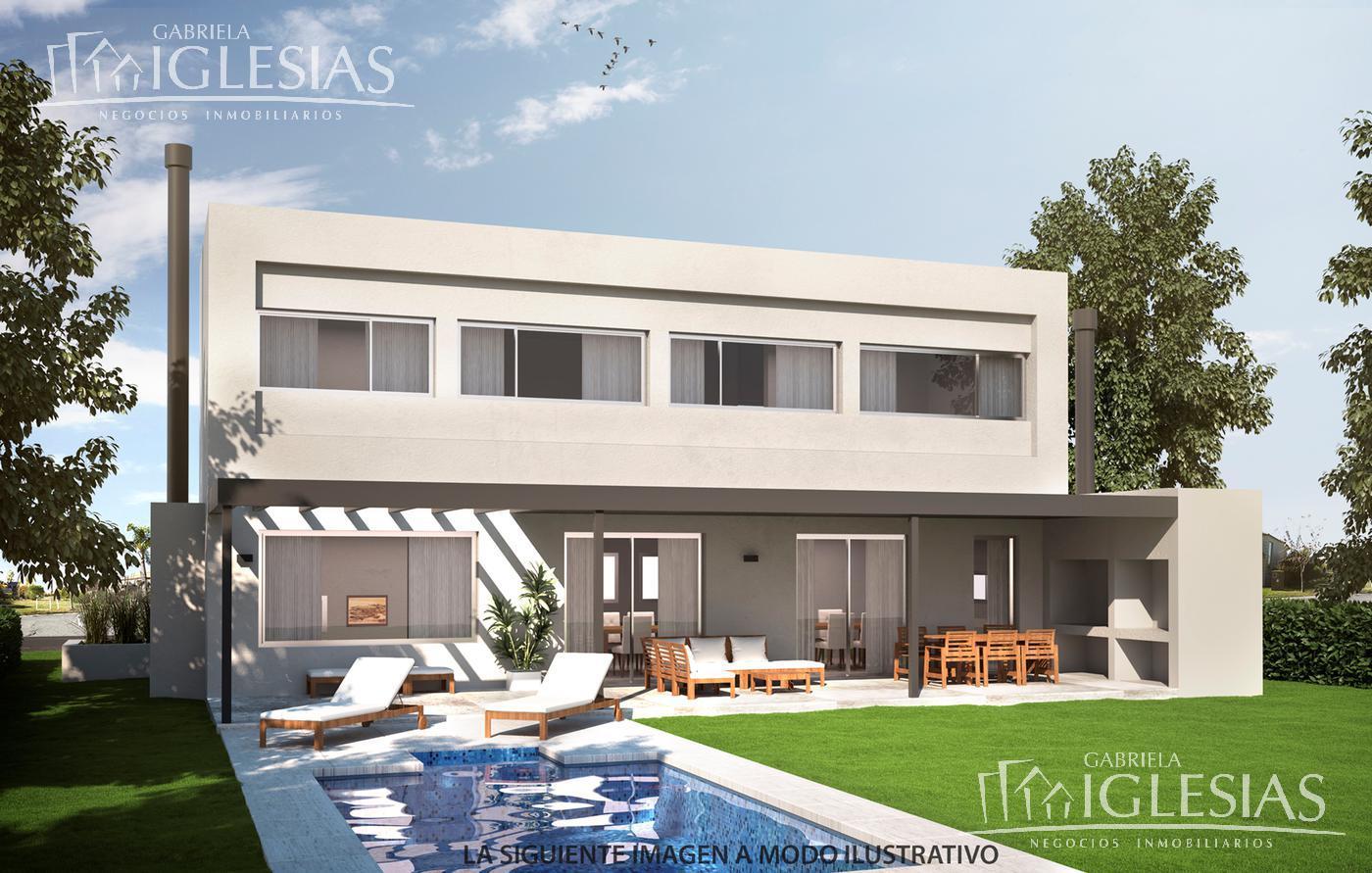 Casa en Venta en San Rafael a Venta - u$s 467.000