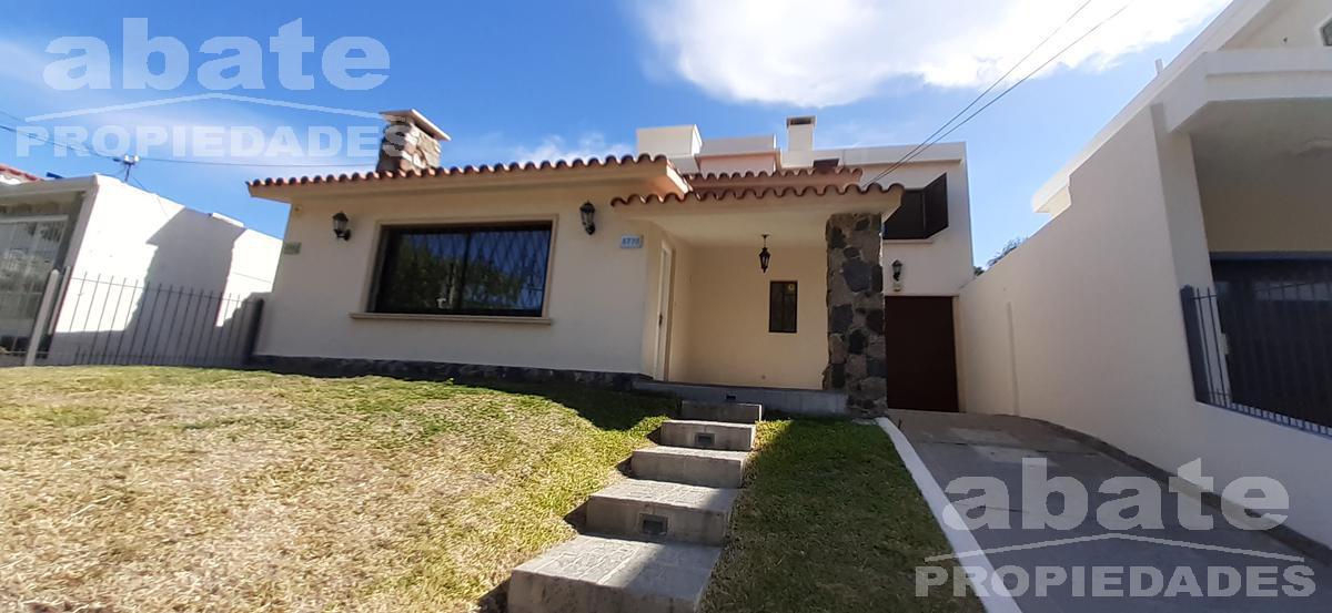Foto Casa en Alquiler en  Punta Gorda ,  Montevideo  Plermo al 5700