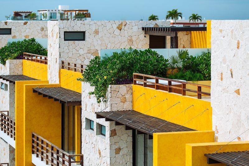 Playa del Carmen Departamento for Venta scene image 8
