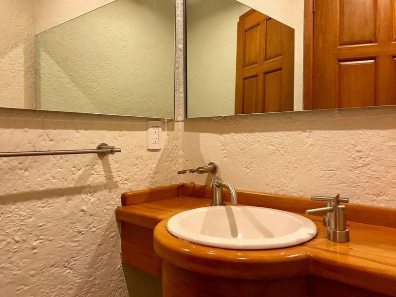 Foto Casa en condominio en Renta en  San Francisco,  La Magdalena Contreras  Casa en renta, cercana Hospital Ángeles, Reforma, Magdalena Contreras.