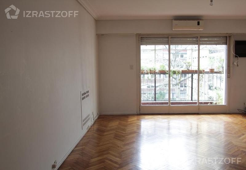Departamento-Alquiler-Recoleta-VICENTE LOPEZ 1600 e/Montevideo y Rodriguez Peña