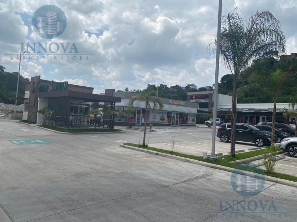Foto Local en Renta en  Ciudad Nueva,  Tegucigalpa  Local En Renta Plaza Comercial Ciudad Nueva Tegucigalpa