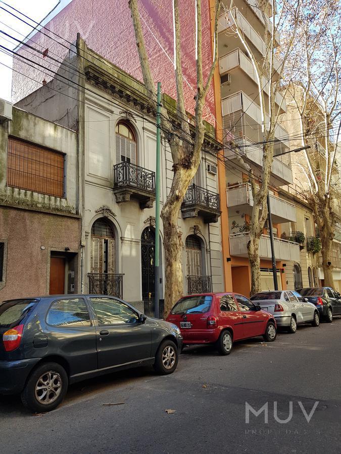 Foto Terreno en Venta en  Villa Crespo ,  Capital Federal  Lavalleja al 500