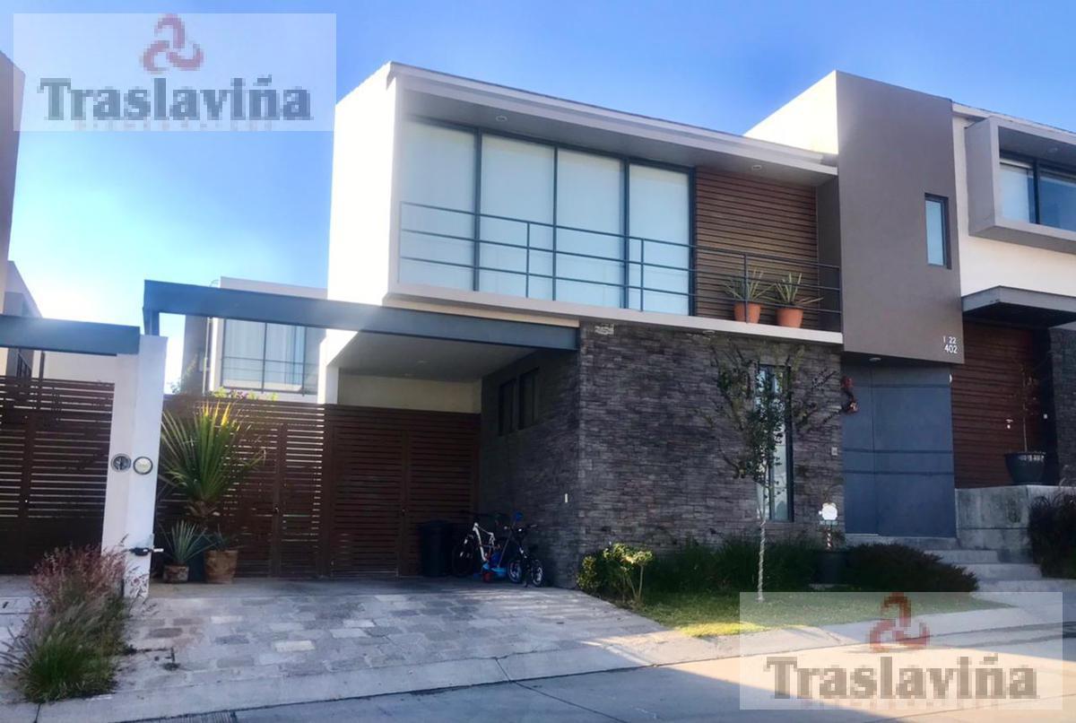 Foto Casa en Venta en  Residencial El Molino,  León  Casa en Venta a unos pasos de área verde en Lomas del Molino II