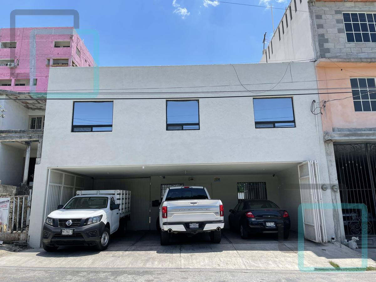 Foto Bodega Industrial en Renta en  Burócratas Municipales,  Monterrey  BODEGA COMERCIAL EN RENTA EN LA ZONA DE BURÓCRATAS MUNICIPALES MONTERREY