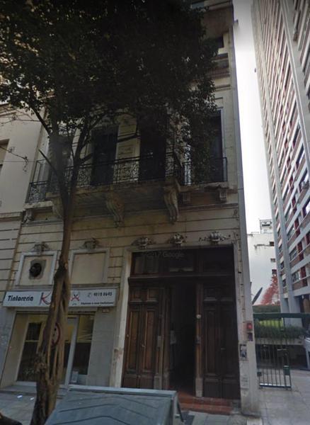 Foto Edificio Comercial en Venta en  Barrio Norte ,  Capital Federal  TALCAHUANO 1270