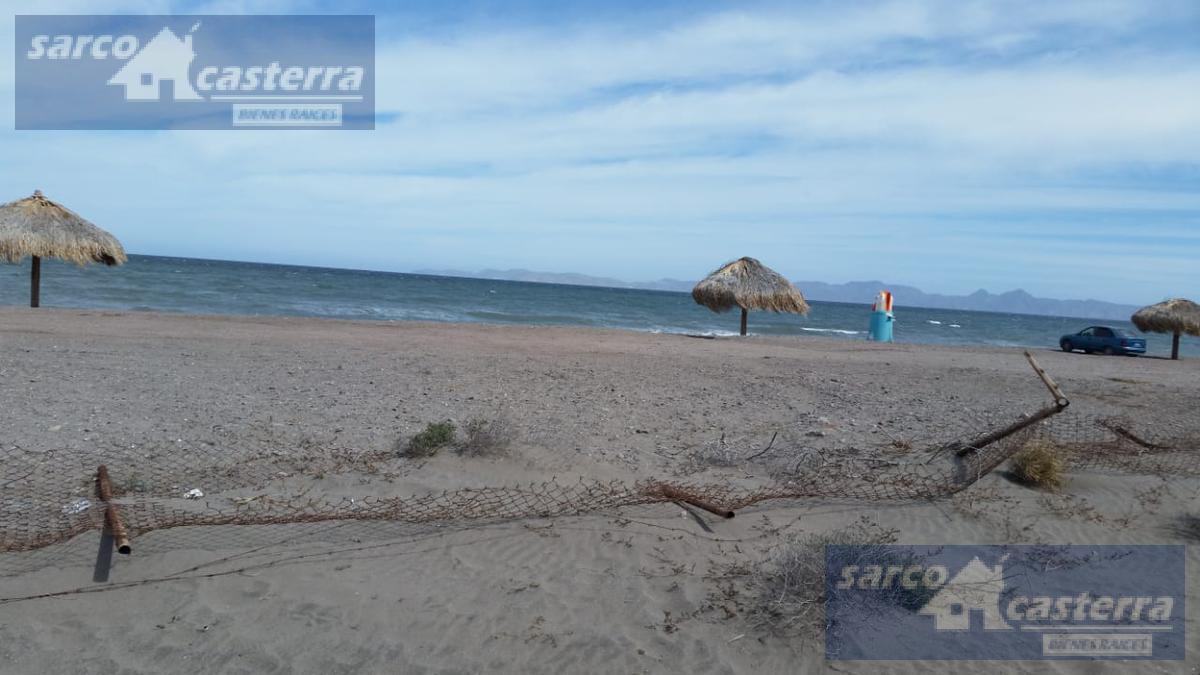 Foto Terreno en Venta en  Loreto ,  Baja California Sur  TERRENO EN MALECON DE LORETO BCS