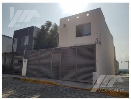 Foto Casa en Venta en  Atlixco ,  Puebla  CLAVE 61171 CASA EN VENTA FRACCIONAMIENTO TIZAYUCA, ATLIXCO, PUEBLA,  $1,305,000.00 CONTADO MUY NEGOCIABLE
