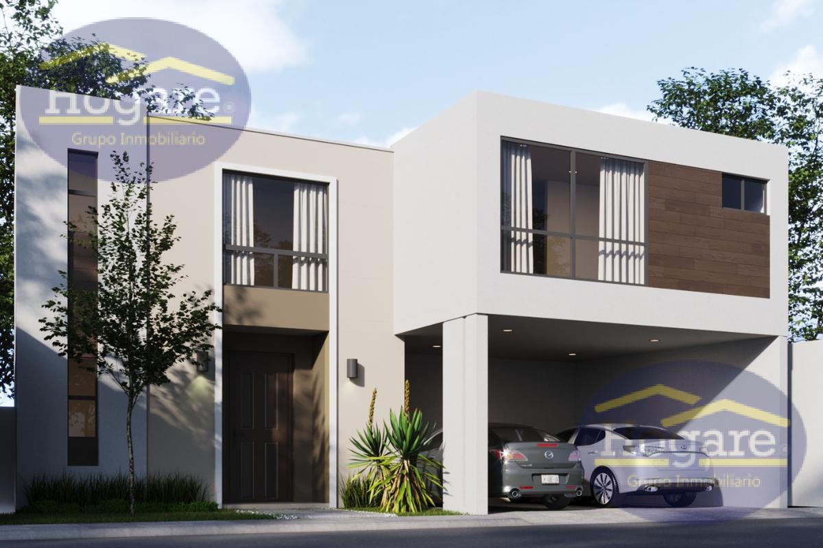 Casa Nueva en VentaSierra Nogal