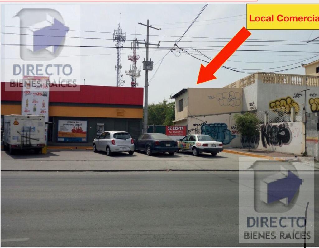 Foto Local en Renta en  Apodaca ,  Nuevo León  Av. Sendero Nte al 400