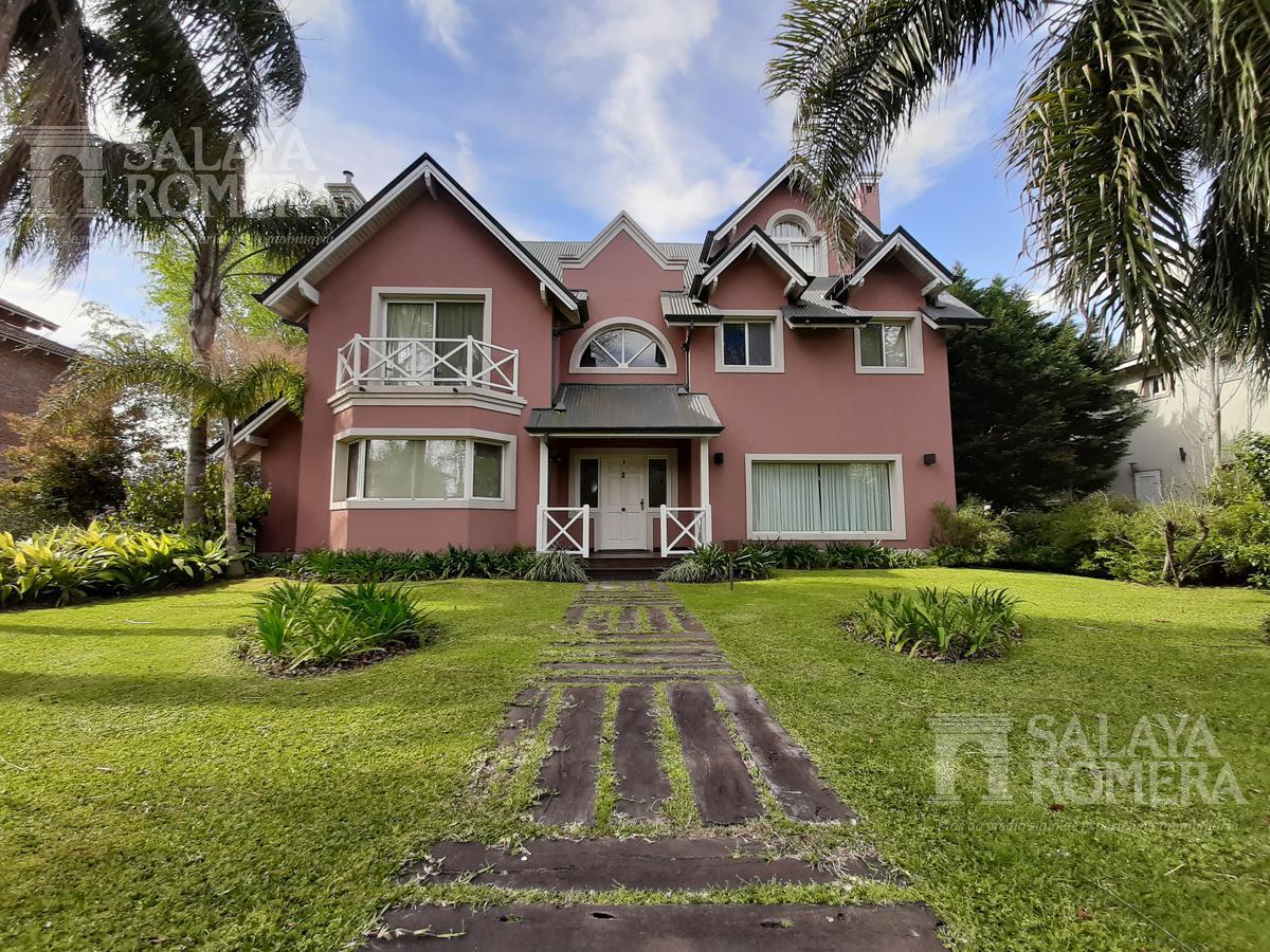 Foto Casa en Alquiler | Venta | Alquiler temporario en  Isla Santa Monica,  Countries/B.Cerrado (Tigre)  Isla Santa Monica 74