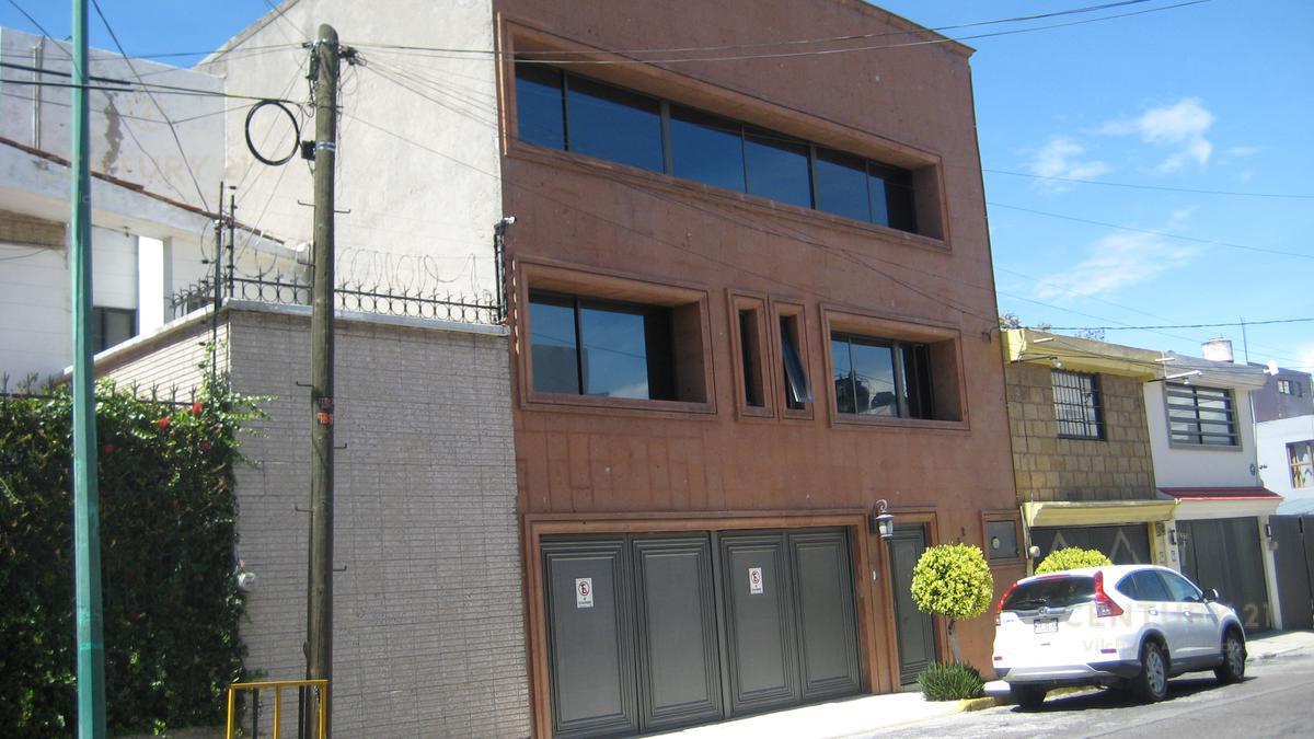 Foto Edificio Comercial en Venta en  Ciprés,  Toluca  RESIDENCIAL COLON