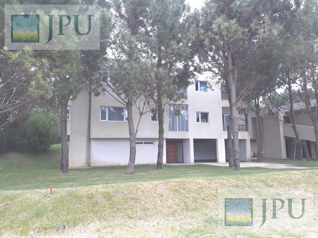 Foto Casa en Alquiler temporario en  Costa Esmeralda,  Punta Medanos  Residencial I 339