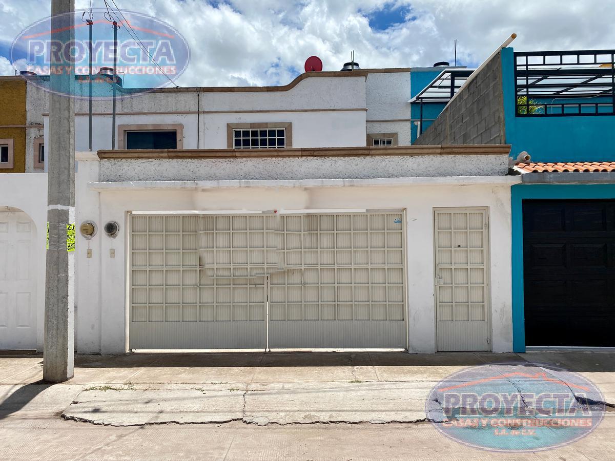 Foto Casa en Venta en  Fraccionamiento Las Bugambilias,  Durango  CASA CON COCINA Y CLOSET CERCA DE APTIV