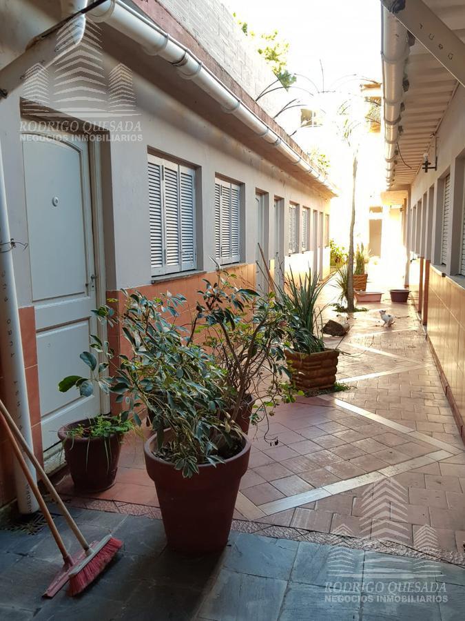 Foto Hotel en Venta en  Mar De Ajo ,  Costa Atlantica  HOTEL LORENA- 33 UNIDADES!! MAR DE AJO