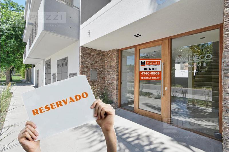 Foto Departamento en Venta en  General Pacheco,  Tigre  Cabildo al 600 Piso 3º E