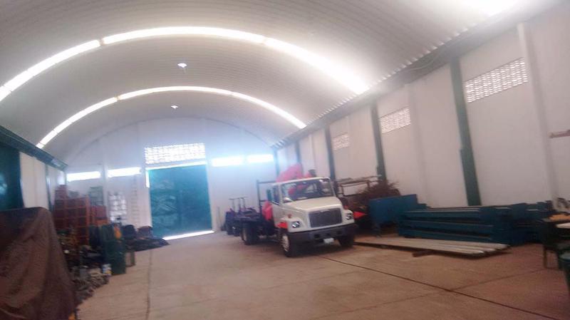 Foto Bodega Industrial en Renta en  Silca ,  Olancho  BODEGA EN RENTA CARRETERA PASO DEL TORO - ALVARADO