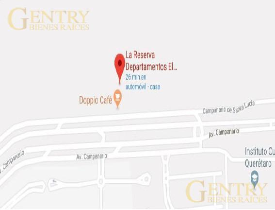 Foto Local en Renta en  Fraccionamiento El Campanario,  Querétaro  Exclusivo Local en Renta la Reserva