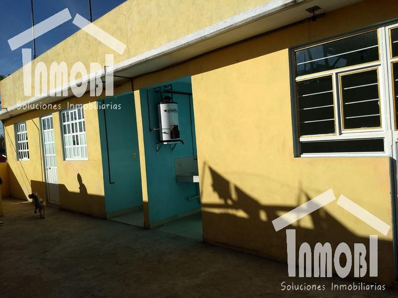 Foto Casa en Venta en  Barrio,  Ecatepec de Morelos  Oportunidad Propiedad con 3 Viviendas en  Cd. Cuauhtemoc