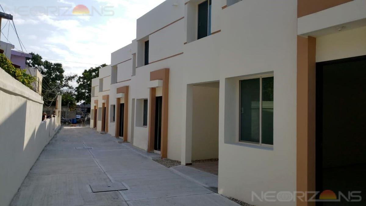 Foto Casa en condominio en Venta en  Villahermosa,  Tampico  Venta de Casa en Tampico, Col. Villahermosa