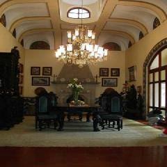Foto Oficina en Venta | Renta en  Villa Coyoacán,  Coyoacán  Coyoacán. en Venta, ESTILO HACIENDA, 2000m2 Construidos, permite Oficinas  o Comercio.