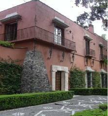 Foto Oficina en Venta en  Villa Coyoacán,  Coyoacán  IMPACTANTE, EN  VIVEROS DE COYOACAN, HERMOSA, EN VENTA ESTILO HACIENDA
