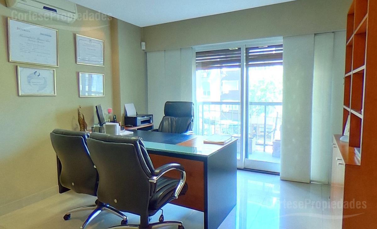 Foto Departamento en Venta en  Barrio Norte ,  Capital Federal  Las Heras al 2900